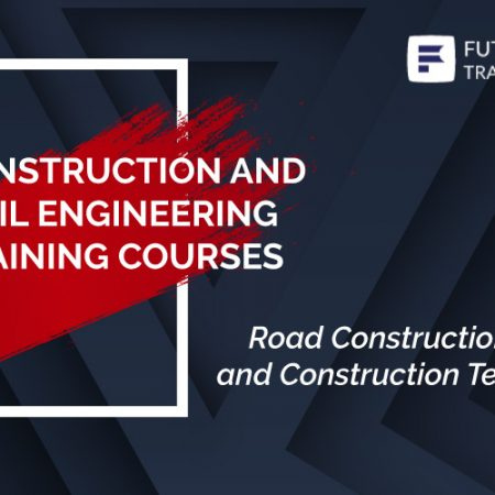 Road Construction Materials and Construction Technologies Training