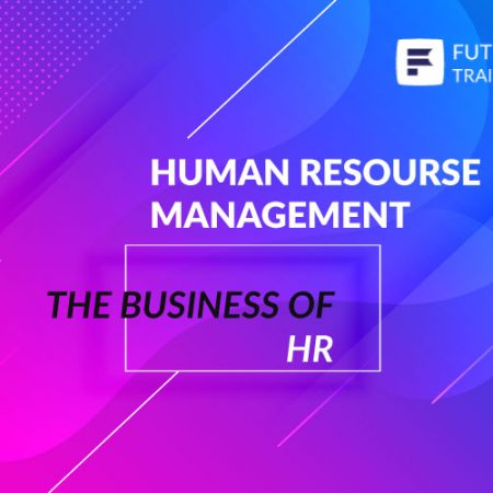 The Business of HR Training