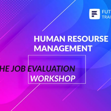 The Job Evaluation Workshop Training