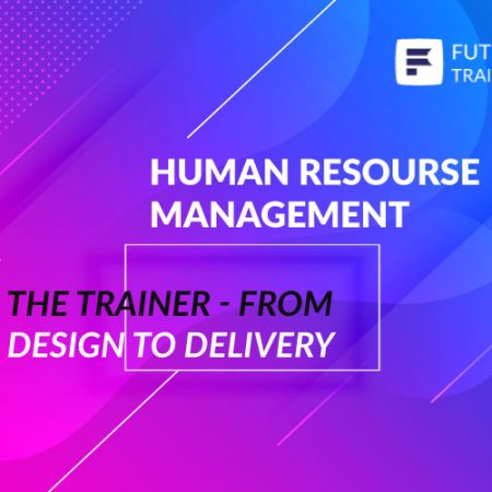 Train the Trainer – From Design to Delivery Training