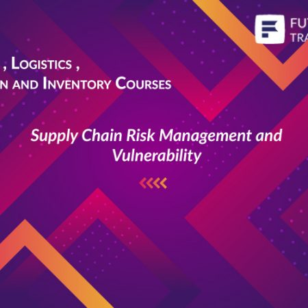 Supply Chain Risk Management and Vulnerability Training