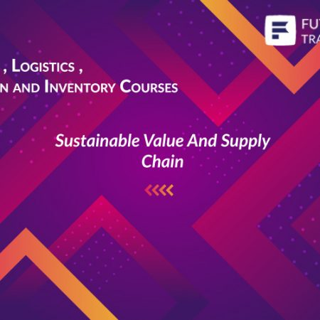Sustainable Value And Supply Chain Training