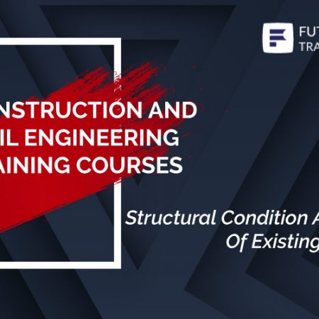 Structural Condition Assessment Of Existing Structures Training