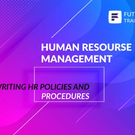 Writing HR Policies and Procedures Training