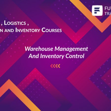 Warehouse Management And Inventory Control Training