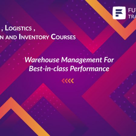 Warehouse Management For Best-in-class Performance Training