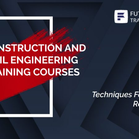 Techniques For Pavement Rehabilitation Training