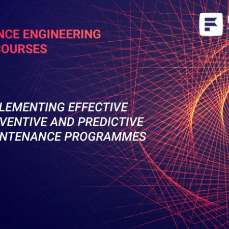 Implementing Effective Preventive and Predictive Maintenance Programmes Training