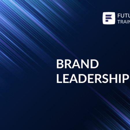 Brand Leadership Training