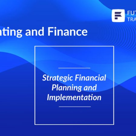 Strategic Planning, Management Control and Effective Budgeting Training
