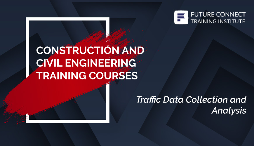 Traffic Data Collection and Analysis Training