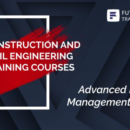 Advanced Facilities Management Training