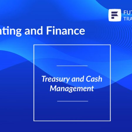 Treasury and Cash Management Training