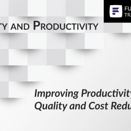 Improving Productivity through Quality and Cost Reduction Training