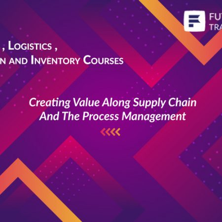 Creating Value Along Supply Chain And The Process Management Training