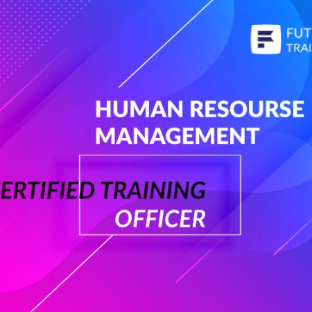 Certified Training Officer Training