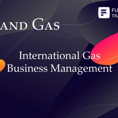 International Gas Business Management Training