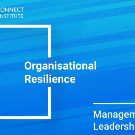Organisational Resilience Training