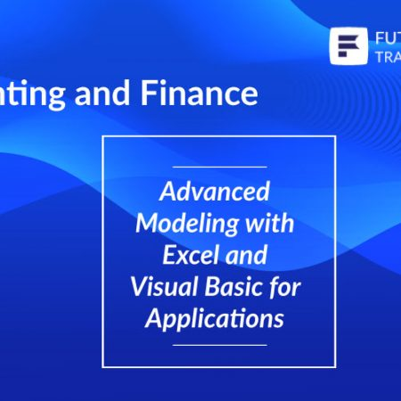 Advanced Modeling with Excel and Visual Basic for Applications Training