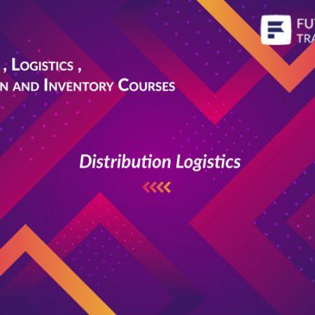 Distribution Logistics Training