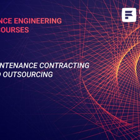 Maintenance Contracting and Outsourcing Training