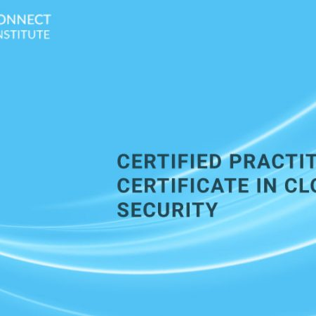 Certified Practitioner Certificate in Cloud Security