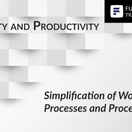 Simplification of Work Processes and Procedures Training