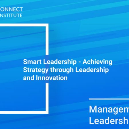 Smart Leadership – Achieving Strategy through Leadership and Innovation Training