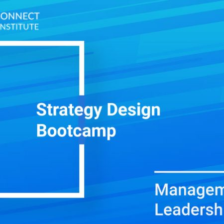 Strategy Design Bootcamp Training